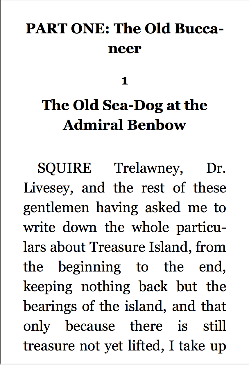 treasure island essay treasure island essay essay no man is an  harold rhenisch online home of the canadian poet writer and this is the ebook version of treasure island collective